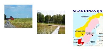 Potopisno predavanje Mojce Pajk - Skandinavija