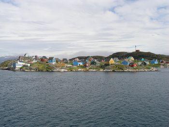 Potopisno predavanje Grenlandija v Občinski knjižnici Braslovče