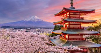 Potopisno predavanje Damjana Jevšnika: Japonska - dežela, ki spreminja
