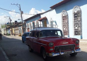 Kuba potopisno predavanje z Urško Trotovšek