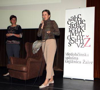 Predavanje dr. Sanele Banović