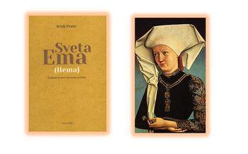 Utrip domoznanstva: Predstavitev knjige Sveta Ema (Hema) avtorja Franca Kralja