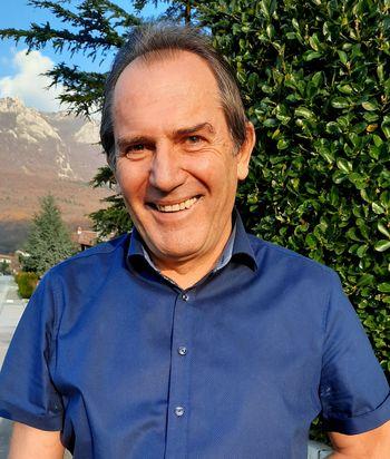 Mag. Alojz Grahor dobitnik priznanja Društva matematikov, fizikov in astronomov Slovenije