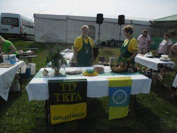 Kuhanje Pohorskega lonca