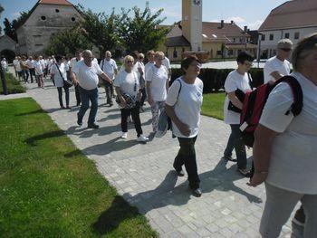 Združile so nas Sveta gora nad Novo Gorico in Brinjeva gora nad Zrečami