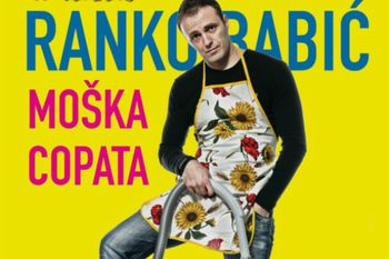 Moška copata - Ranko Babić