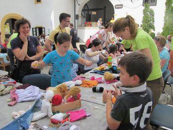 Valvasorjevo družinsko popoldne