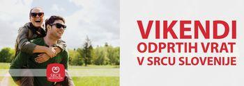 Vabilo k sodelovanju na Vikendu odprtih vrat 2018 in sejmu Dobrote šmarske dežele