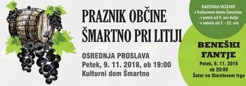 Praznik Občine Šmartno pri Litiji