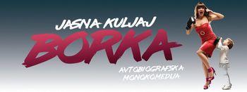 Jasna Kuljaj: Borka