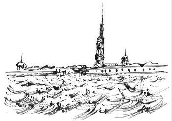 »Puškinova tema« v grafiki ruskega slikarja Nikolaja Predeina