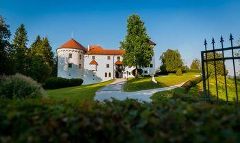 Grad Bogenšperk nominiran za eno izmed najboljših kulturnih atrakcij v okolici Ljubljane