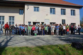 Čudovit dvodnevni izlet v Prekmurje k prijateljem, Društvu Primorcev in Istranov v Prekmurju