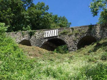 112 let Bohinjske proge in železniškega mostu v Anhovem