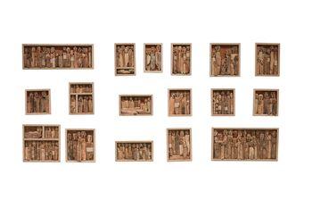 Galerija likovnih samorastnikov Trebnje v času koronavirusa