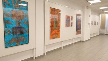 Galerijska paleta