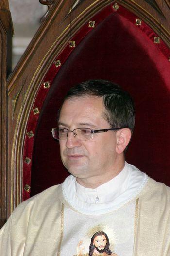 Srebrnomašnik g. Janez Kvaternik