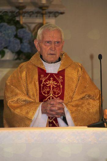 Biserni duhovni jubilej g. Cirila Oražma