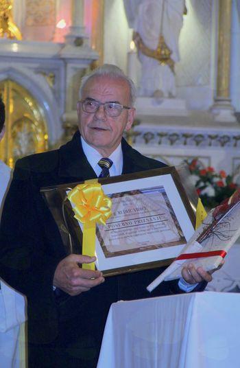 Ustvarjalnih 60 let g. Rudija Vidica