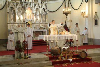 Zbrani ob Sv. Martinu