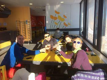 Srbski novinarji so odkrivali slovensko zimsko ponudbo