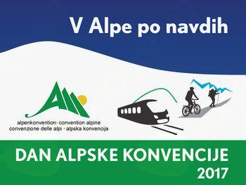 Dan Alpske konvencije 2017