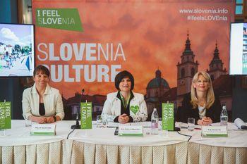 20. Slovenska turistična borza (SIW)