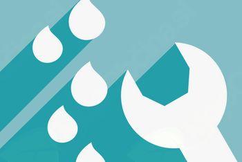 Motena oskrba pitne vode