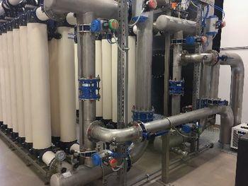 Kakovost pitne vode