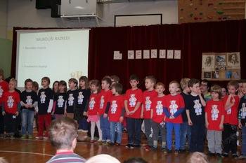 Zbor šolske skupnosti