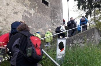 Prvi trebanjski turistični krog