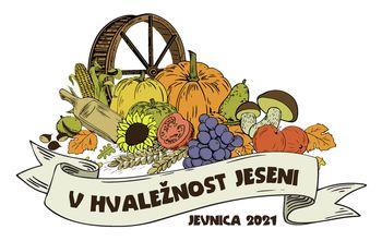 Festivalska prireditev V hvaležnost jeseni v Jevnici