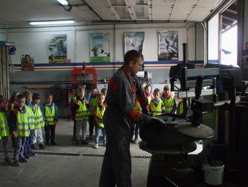 Avtomehanična delavnica