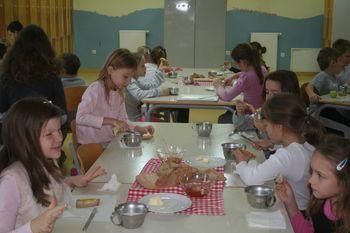 Zdrava šola – OŠ Cirkovce