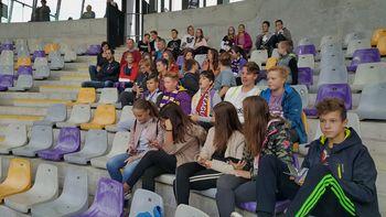 OŠ Cirkovce - ogled nogometne tekme