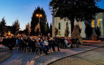 Prosvetno društvo Cirkovce: Kulturna zapuščina Vinka Koržeta