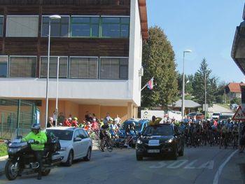 Korenčkov kolesarski maraton 2018