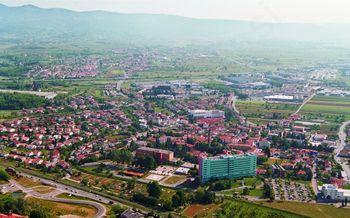 Obvestilo o delni zapori ceste R3-14/1046 Šempeter-Miren