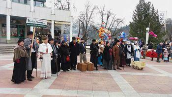 Turistična društva iz blejske občine združila moči ob pustu