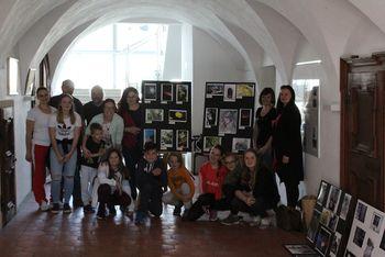 Slikarska in fotografska razstava