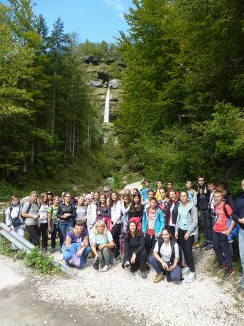 Gorniški tabor Mojstrana 2016
