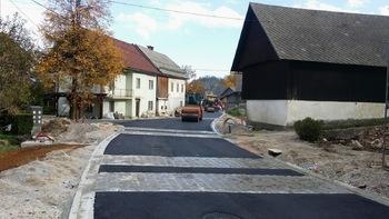 Gradnja zadnjega dela severne razbremenilne ceste se bo začela!