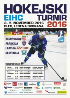 Hokejski turnir