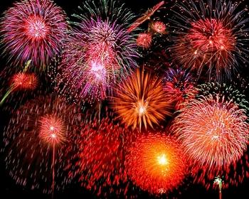 Na Bledu v novo leto kar dvakrat!