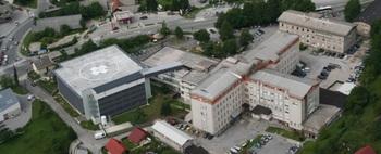 Popolna prepoved obiskov v jeseniški bolnišnici