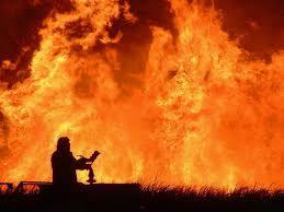 Pozor, dimniški požari!