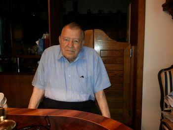 Žalna seja ob smrti dr. Boruta Rusa