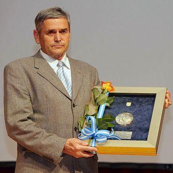 In memoriam: Zdravko Silič (1943 – 2017)