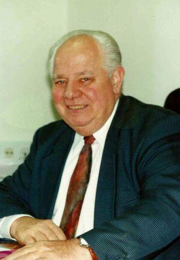 Žalna seja ob smrti gospoda Vinka Golca