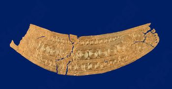 Umetelnost bronastodobnih zlatarjev